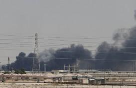 Fasilitas Aramco Diserang Drone, Pembentukan ICP Belum Terpengaruh