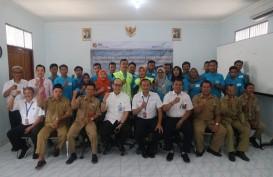 Angkasa Pura I beri Pelatihan Cargo & Dangerous Good Awarenesss bagi Warga Kulonprogo