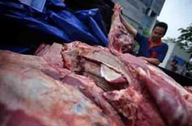 Aturan Label Halal Daging Impor Direvisi Lagi, DPR…