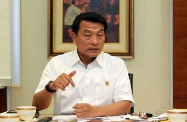Istana Tegaskan Pengesahan UU KPK adalah Proses Politik
