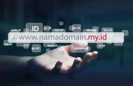 Diluncurkan Hari Ini, Nama Domain my.id Dibanderol Mulai Rp10.000