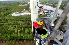 Konsolidasi Operator Telekomunikasi Berpeluang Reduksi Kinerja Perusahaan Menara