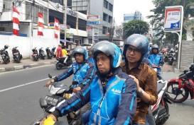 Anterin.id, Pendatang Baru Penantang Gojek dan Grab Indonesia