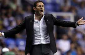 Prediksi Chelsea Vs Valencia: Lampard Bakal Formasi Seperti Lawan Wolves?