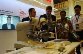 Tren Penggunaan Robot di Bidang Industri Meningkat