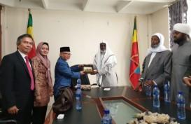 Indonesia Akan Memberi Beasiswa 100 Pelajar Ethiopia