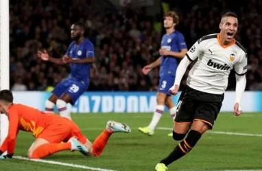Hasil Liga Champions : Ajax Pesta Gol, Chelsea Tumbang di Stamford Bridge