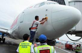 Kabut Asap, Lion Air dan Wings Air Batalkan 28 Penerbangan