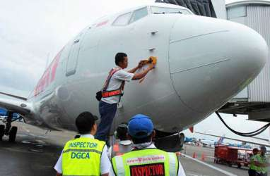 Kabut Asap, Lion Air dan Wings Air Batalkan 28 Penerbangan