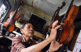 Industri Alat Musik Butuh Serapan Domestik