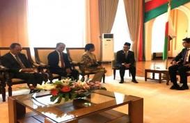 Menteri Rini: Indonesia Komitmen Bantu Madagaskar Bangun Infrastruktur