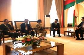 Menteri Rini: Indonesia Komitmen Bantu Madagaskar…