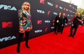 Promosi Lover, Taylor Swift Gelar Tur Musim Panas 2020