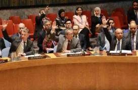 Indonesia Loloskan Resolusi DK PBB Soal Misi Afghanistan