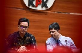 Wakil Ketua KPK Laode Syarif Tuding Menkumham Ingkar Janji