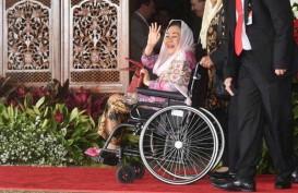 Ditanya Revisi UU KPK, Sinta Nuriyah : Pusing dan 'Mules'