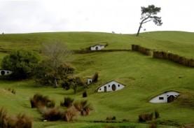 Serial TV The Lord of the Rings Akan Syuting di Selandia…