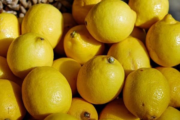 Lemon - Istimewa