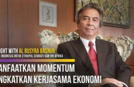 Insight With Al Busyra Basnur, Dubes Indonesia untuk Ethiophia, Djibouti dan Uni Afrika