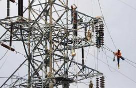 Pembangunan Transmisi 500 kV Sepanjang 650 Kms Rampung 2020