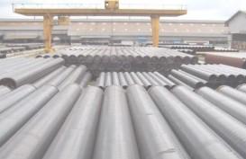 Indal Steel Pipe Optimistis Utilisasi Pabrik Bisa Meningkat