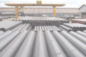 Indal Steel Pipe Optimistis Utilisasi Pabrik Bisa…
