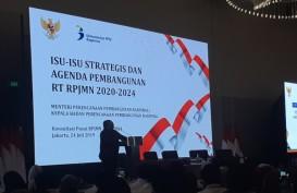 Bappenas Gelar Konsultasi RPJMN dengan Kadin