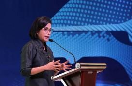 Sri Mulyani: Belanja Non-Investasi Boros, Pembangunan Daerah Terhambat
