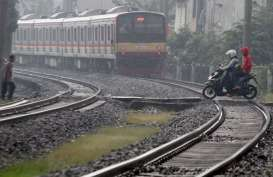 Daop 8 Surabaya Tekan Kecelakaan di Perlintasan KA dengan Bantuan Robot