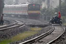 Daop 8 Surabaya Tekan Kecelakaan di Perlintasan KA…