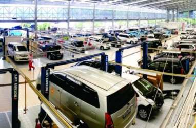 Hingga Agustus 2019, Penjualan Mobil Bintraco Dharma (CARS) Turun 13 persen