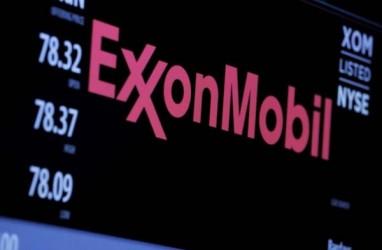 ExxonMobil Maksimalkan Pasar di Luar Sektor Batu Bara