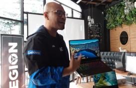 Laptop Anyar Lenovo Bidik Segmen Gamer Surabaya
