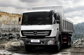Daimler Indonesia Rilis Truk Off-road Mercedes-Benz…