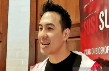 Daniel Mananta Jalani 4 Profesi Sekaligus