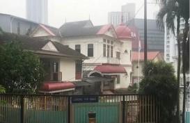 Gara-gara Asap, Sekolah Indonesia Kuala Lumpur Libur 2 Hari