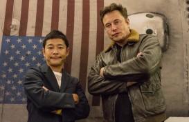 Mimpi ke Bulan, Orang Terkaya Jepang Ini Ikhlas Lepaskan Perusahaan Sendiri