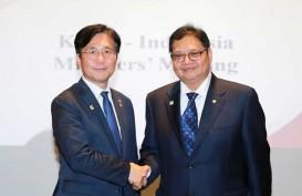 Kemenperin Pacu Pertumbuhan Investasi dari Korea Selatan