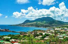RI Buka Kantor Konsul Kehormatan di St. Kitts dan Nevis, Karibia
