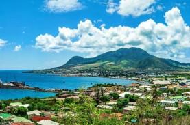RI Buka Kantor Konsul Kehormatan di St. Kitts dan…