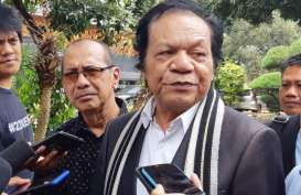 Eggi Sudjana Kirim Surat ke Jokowi, Minta Kasusnya Dihentikan