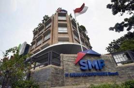 Pembiayaan Rumah Murah, Pemerintah Suntik SMF Rp800…