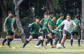 Pra-Piala Asia U-16 Indonesia vs Brunei, Bima Sakti Rotasi Pemain