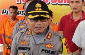 Polisi Selidiki Kasus Keracunan Minuman Kopi Stamina di Sumedang
