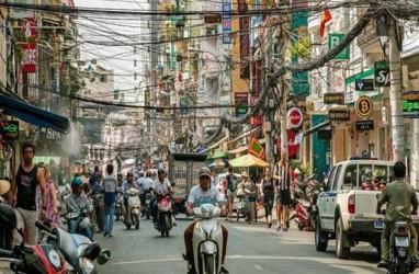 RI Raup Potensi Transaksi Paket Wisata Rp204 Miliar dari Vietnam