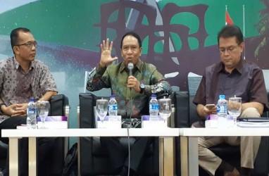 Pansus Pemindahan Ibu Kota Khawatirkan Koordinasi Internal Pemerintah
