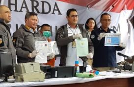 Polisi Ciduk Tersangka Pemalsu Dokumen di Wilayah Jakarta
