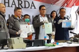 Polisi Ciduk Tersangka Pemalsu Dokumen di Wilayah…