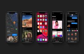 Pengguna Apple Siap-Siap, iOS 13 Akan Diluncurkan hari Ini!