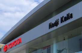 Kalla Toyota Andalkan New Calya Dongkrak Penjualan di Sulsel